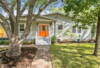 5801 Chesterfield Avenue Austin TX 78752