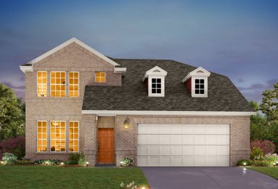 4217 Promontory Point Trail Georgetown TX 78626