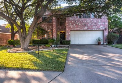 17104 Hickok Drive Round Rock TX 78681