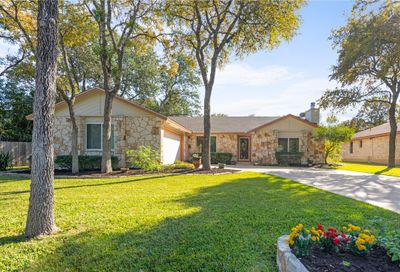 3311 Spotted Horse Trail Austin TX 78748