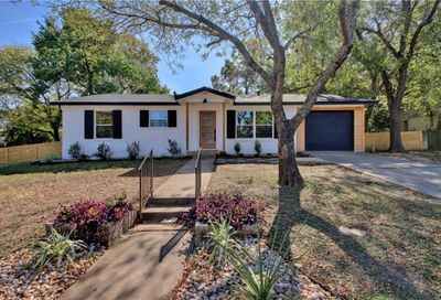 4812 Blueberry Trail Austin TX 78723