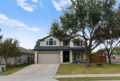 1414 Mickey Mantle Place Round Rock TX 78665