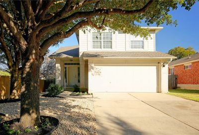 1503 Plume Grass Place Round Rock TX 78665