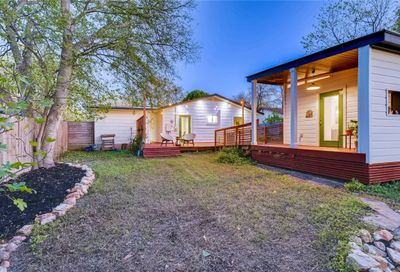 5806 Glenhollow Path Austin TX 78745