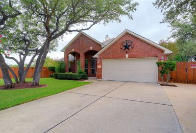 1923 Rutherford Drive Leander TX 78641