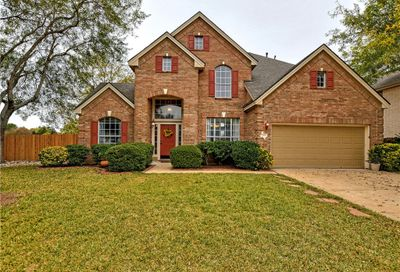 501 Preakness Place Georgetown TX 78626