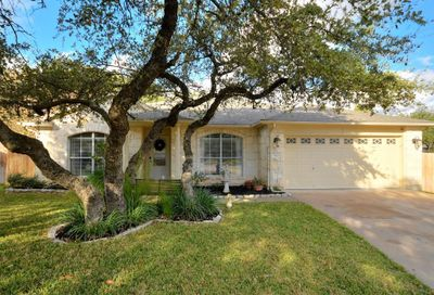 1110 Fossil Cove Round Rock TX 78681