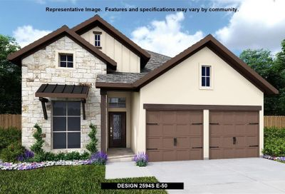 2632 Grizzly Way Leander TX 78641