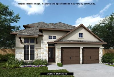 2712 Grizzly Way Leander TX 78641