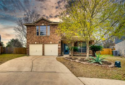 728 Arrowood Place Round Rock TX 78665