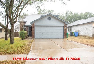 17253 Tobermory Drive Pflugerville TX 78660