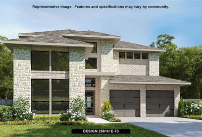 2624 Grizzly Way Leander TX 78613