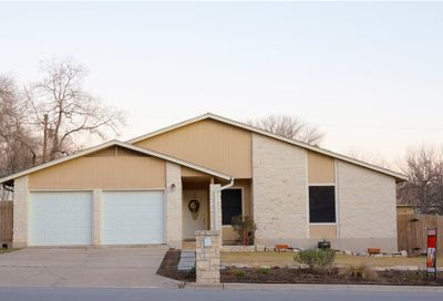 706 Westminster Place Round Rock TX 78664