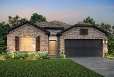 1532 Whippletree Trail Georgetown TX 78626