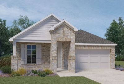 1221 Bear Track Loop Georgetown TX 78628