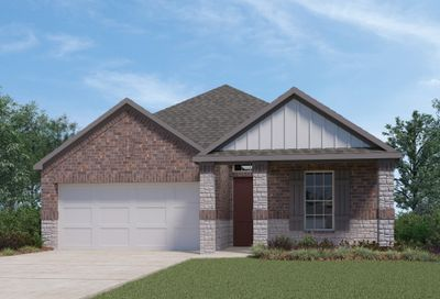 1009 Bear Track Loop Georgetown TX 78628