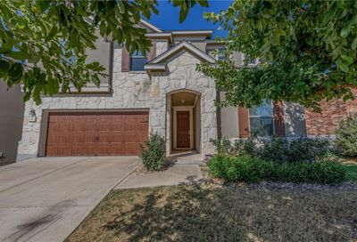1117 Yellow Iris Road Leander TX 78641