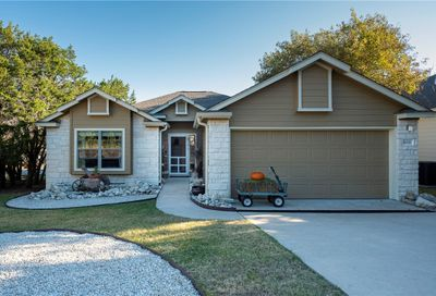18501 Staghorn Drive Point Venture TX 78645