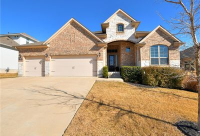 1213 Winding Way Drive Georgetown TX 78628