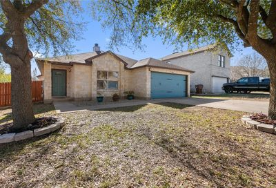 2909 Hill View Cove Round Rock TX 78664