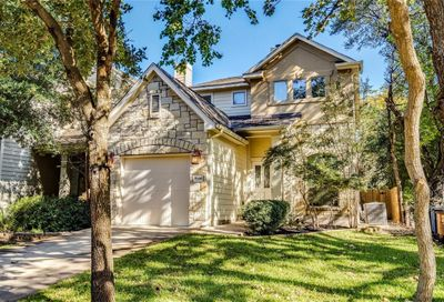 1806 Crown Drive Austin TX 78745