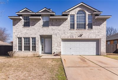316 Country Aire Drive Round Rock TX 78664