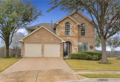 2748 Plantation Drive Round Rock TX 78681