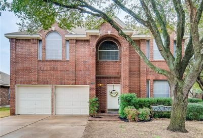 17601 Lake Pines Drive Round Rock TX 78681