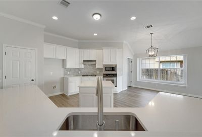 814 Clear Meadow Court Round Rock TX 78665