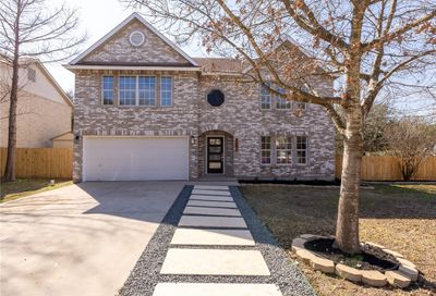 1501 Shady Creek Trail Cedar Park TX 78613