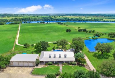 575 Cimarron Ranch Road Marble Falls TX 78654