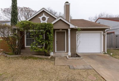 1207 Green Valley Cove Round Rock TX 78664