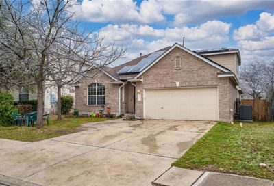 8109 Campeche Bay Place Round Rock TX 78681