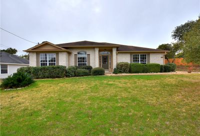7414 Spanish Oak Drive Lago Vista TX 78645
