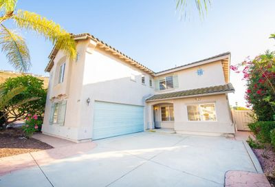 2504 Valley Waters Court Spring Valley CA 91978