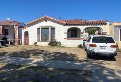 1449 W 91st Place Los Angeles CA 90047