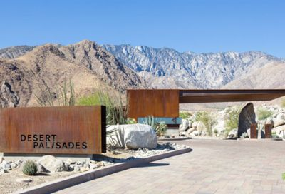 2399 City View Drive Palm Springs CA 92262