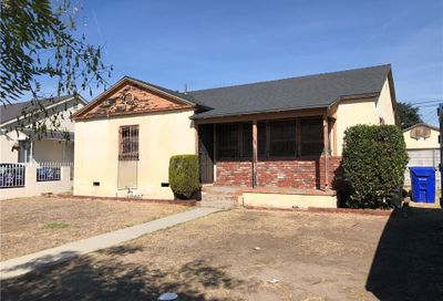 3335 W 117th Place Inglewood CA 90303