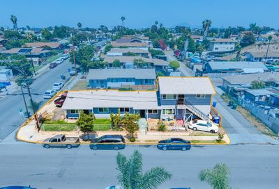 601 5 M Ave National City CA 91950