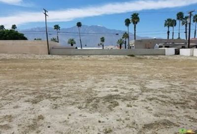 Shifting Sand Commercial Vacant Lot Cathedral City CA 92234