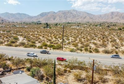 9826 Fobes Road Morongo Valley CA 92256
