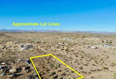 7129 Sunset Drive Yucca Valley CA 92284