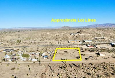 7143 Sunset Drive Yucca Valley CA 92284