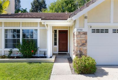 25581 Forestwood Lake Forest CA 92630