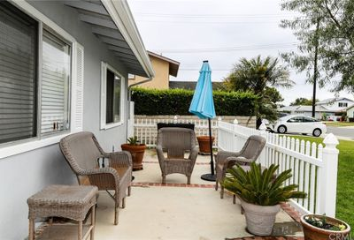 16394 Rosewood Street Fountain Valley CA 92708