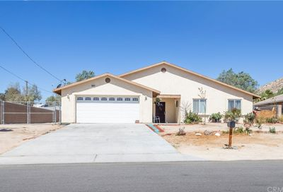 6958 Mohawk Trail Yucca Valley CA 92284