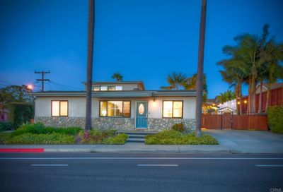 705 Ocean Crest Road Cardiff By The Sea CA 92007