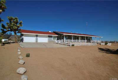 2616 Long View Road Yucca Valley CA 92284