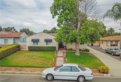 216 S Meadow Road West Covina CA 91791