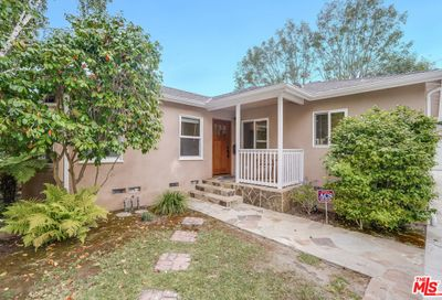 2617 Castle Heights Place Los Angeles CA 90034
